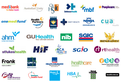 Dr Bushati is a health funds members choice provider
